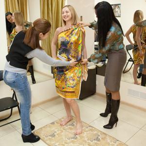 Ателье по пошиву одежды Тарумовки