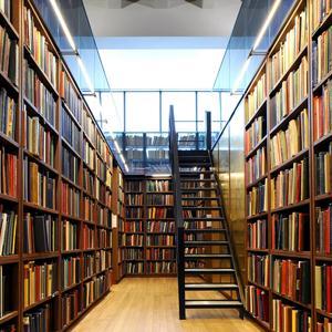Библиотеки Тарумовки