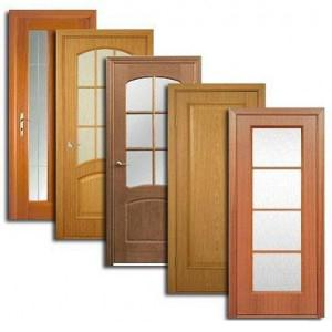 Двери, дверные блоки Тарумовки