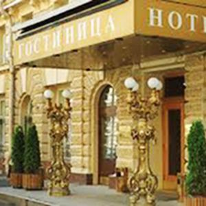 Гостиницы Тарумовки