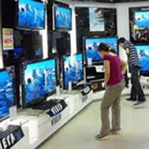 Магазины электроники Тарумовки