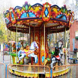 Парки культуры и отдыха Тарумовки