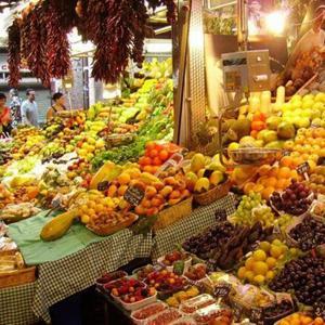 Рынки Тарумовки