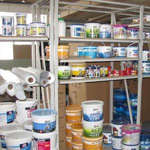 Строительные магазины Тарумовки