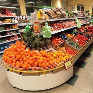 Супермаркеты Тарумовки