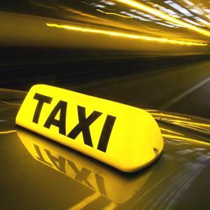 Такси Тарумовки